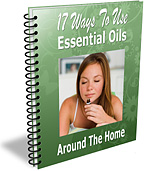Free Aromatherapy Tips eBook