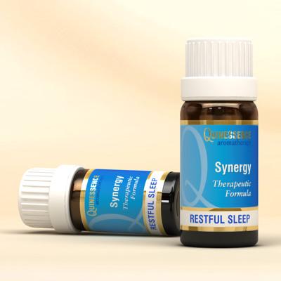 Restful Sleep Synergy