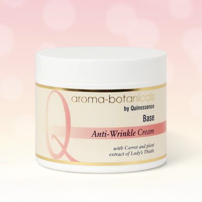 Anti-Wrinkle Cream Base