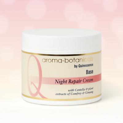 Night Repair Cream Base