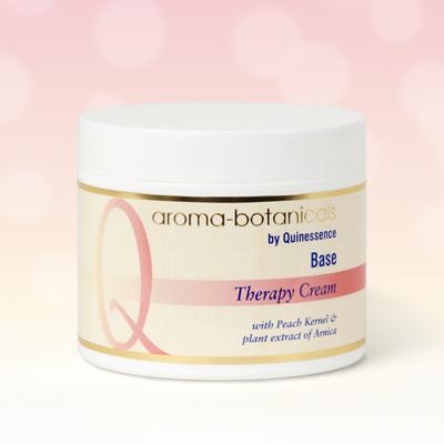 Therapy Cream Base