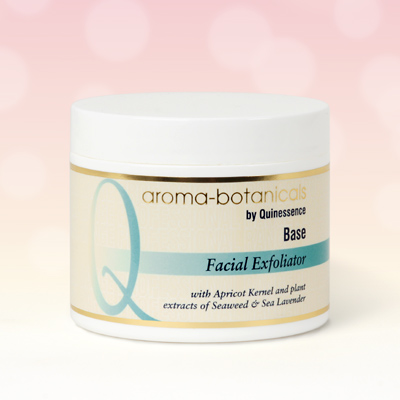 Facial Exfoliator Base