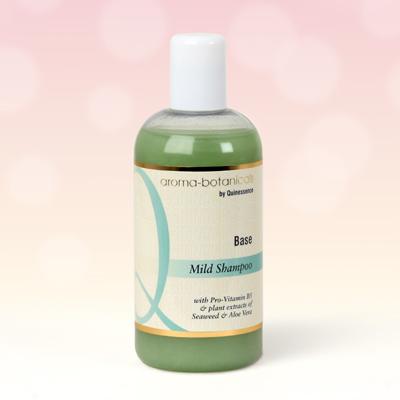 Mild Shampoo Base