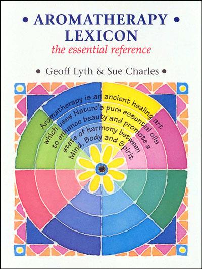 Aromatherapy Lexicon