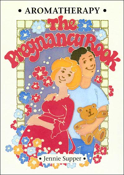 The Pregnancy Book