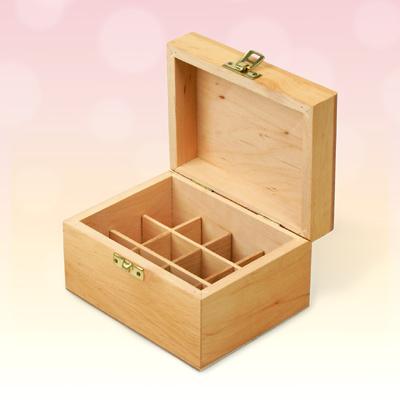 12 x 10ml Space Storage Box