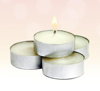 Vaporiser Candles (10 Pack)