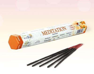 Meditation Aromatherapy Incense Sticks
