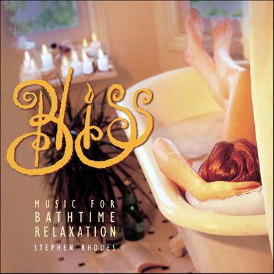 Bliss CD