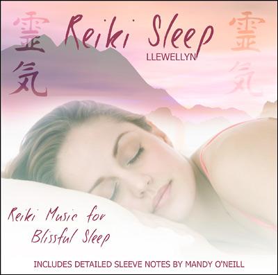 Reiki Sleep CD