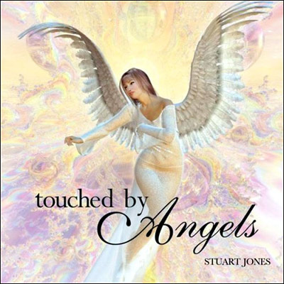 Touched By Angels CD