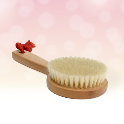 Body Bristle Brush