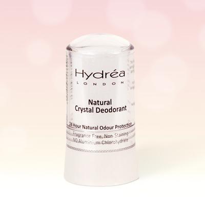 Pure Crystal Deodorant