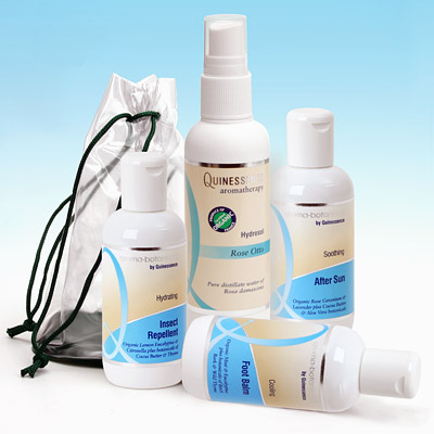 20% Off Summer Skincare Collection
