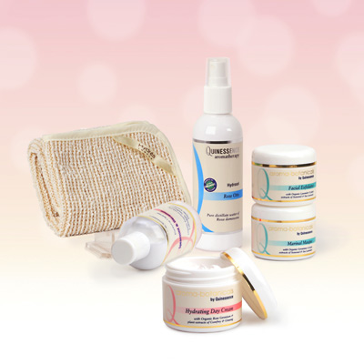 Botanical Cleansing Kit with FREE Hydrating Day Cream