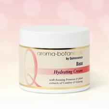 Hydrating Cream Base