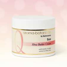 Shea Butter Cream Base
