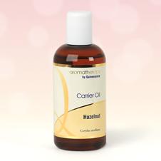 Hazelnut Carrier Oil