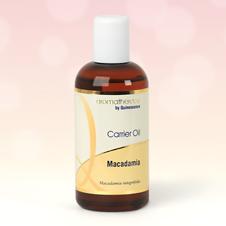 Macadamia Carrier Oil