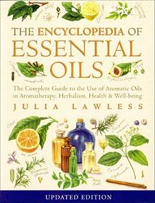 The Encyclopaedia of Essential oils