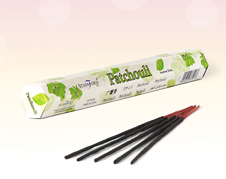Patchouli Incense Sticks