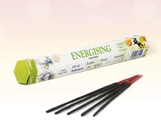 Incense Sticks - Aromatherapy