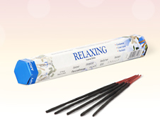 Relaxing Aromatherapy Incense Sticks