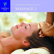 Massage Vol 2 CD