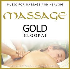 Massage Gold CD