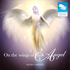 On the Wings of an Angel CD