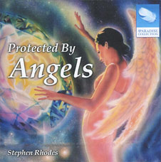 Protected by Angels CD