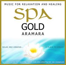 Spa Gold CD