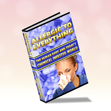 Allergic to Everything eBook
