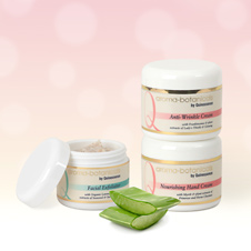 Anti-Aging Pack with FREE Exfoliator