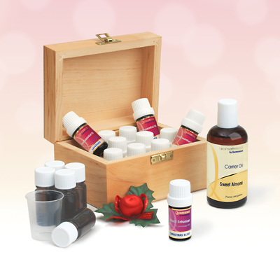Aromatherapy Kit - Xmas Special Offer