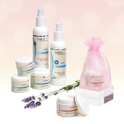 20% OFF Age Defying Skin Care Kit Plus A FREE Hand Cream!