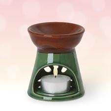Delta Ceramic Burner