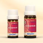 Bergamot Essential Oil - Certified Organic