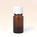5ml Amber Glass Bottles