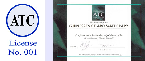Aromatherapy Trade Memberships