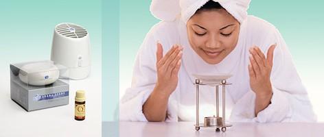 Aromatherapy Vaporisers Amp Burners