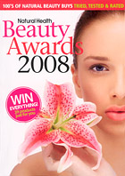 Beauty Awards 2008