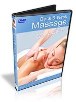Back and Neck Massage DVD