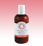 Quinessence Problem Skin Lotion to soothe and cool eczema