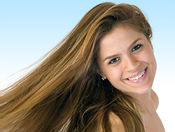 Essential oils for great hair!