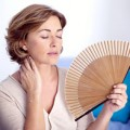 Aromatherapy massage tested for manopause relief