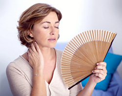 Aromatherapy Massage Relieves Menopause Symptoms