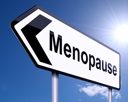 Essential oils to help you through the menopause