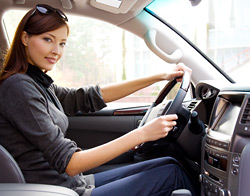 Essential oils to freshen your car