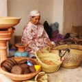 Argan Oil Cooperative Changes Women's Lives